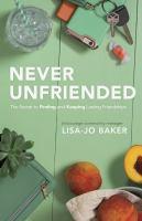 Never Unfriended