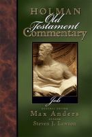 Holman Old Testament Commentary