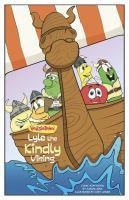 VeggieTales Super Comics. Vol. 1