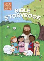 Little Words Matter Bible Storybook