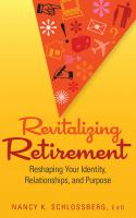 Revitalizing Retirement