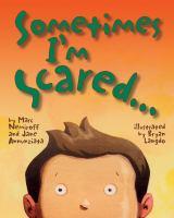 Sometimes I'm Scared