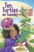 Ten Turtles on Tuesday