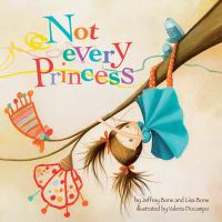 Cover of  Not Every Princess