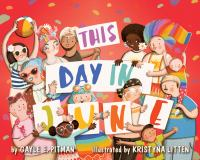 Cover of #10: This Day in June