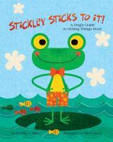 Stickley Sticks to It!