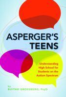 Asperger's Teens