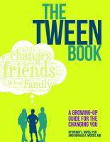 The Tween Book
