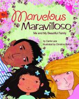 Marvelous Maravilloso