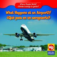 What Happens at An Airport?