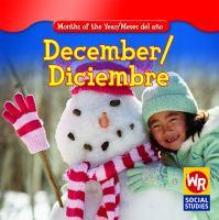 December = Diciembre