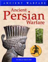 Ancient Persian Warfare