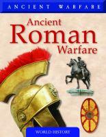 Ancient Roman Warfare