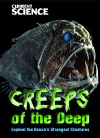Creeps of the Deep