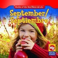 September = Septiembre