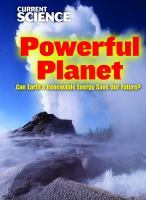 Powerful Planet