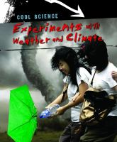 Experiments With Weather and Climate