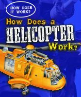 How Does A Helicopter Work?