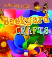 Backyard Crafts