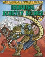 Drawing Beastly Beings
