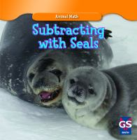 Subtracting With Seals