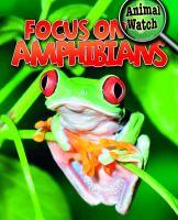 Focus on Amphibians