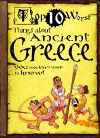Things About Ancient Greece You Wouldn't Want to Know!