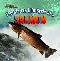 The Bizarre Life Cycle of A Salmon
