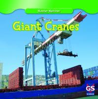 Giant Cranes