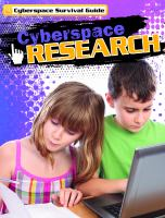 Cyberspace Research