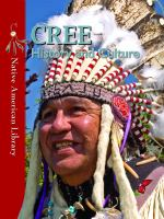Cree History and Culture