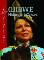 Ojibwe History and Culture