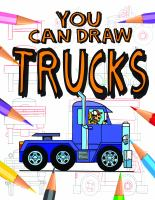 You Can Draw Trucks