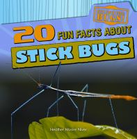 20 Fun Facts About Stick Bugs