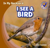 I See A Bird