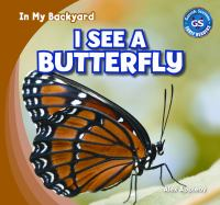 I See A Butterfly