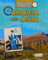 The Exploration of Arabia and Asia