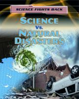 Science Vs. Natural Disasters