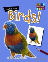 You Can Draw Birds!