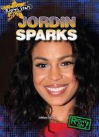 Jordin Sparks