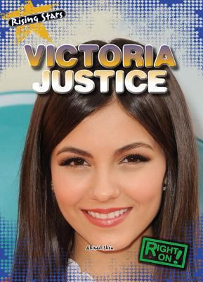 Cover image for Victoria Justice