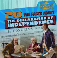 20 Fun Facts About the Declaration of Independence