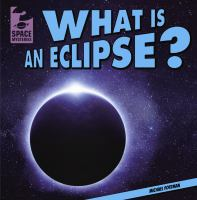 What Is An Eclipse?