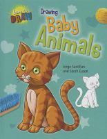 Drawing Baby Animals