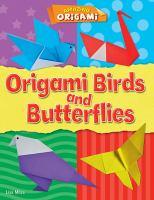 Origami Birds and Butterflies