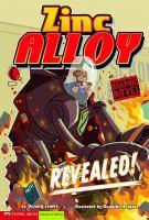 Zinc Alloy Revealed!