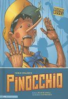 Carlo Collodi's Pinocchio