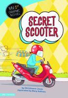 Secret Scooter