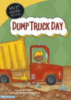 Dump Truck Day
