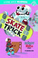 Skate Trick